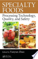 Specialty Foods Book