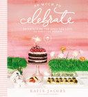 So Much to Celebrate Pdf/ePub eBook
