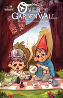 Over the Garden Wall Ongoing #19