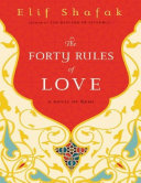 Pdf The Forty Rules of Love: A Novel of Rumi