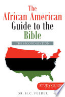 The African American Guide to the Bible