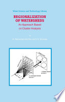 Regionalization of Watersheds Book