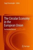 The Circular Economy in the European Union