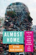 Almost Home Pdf/ePub eBook
