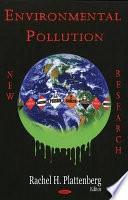 Environmental Pollution Book PDF