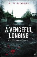A Vengeful Longing Book