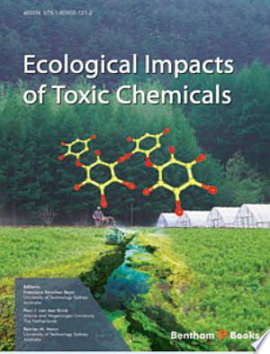 Download Ecological Impacts of Toxic Chemicals Free Books - Dlebooks.net