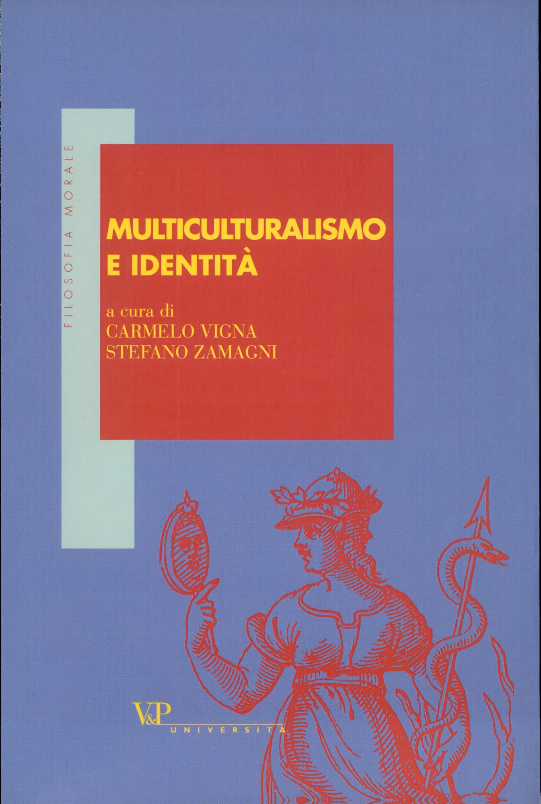 Multiculturalismo e identit