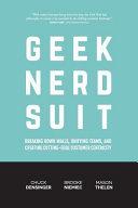 Geek Nerd Suit