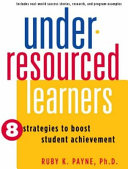 Under-resourced Learners