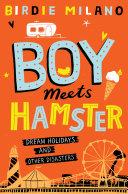Boy Meets Hamster ebook