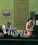 Edward Hopper Pdf/ePub eBook