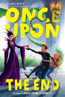 Once Upon the End Pdf