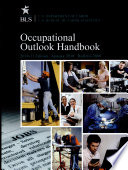 Occupational outlook handbook  2010 11  Paperback  Book