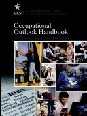 Occupational outlook handbook  2010 11  Paperback