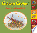 Curious George Curious About Fall Book PDF
