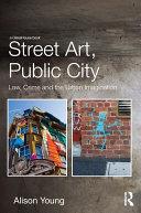 Street Art  Public City