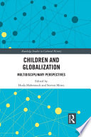 Children and Globalization