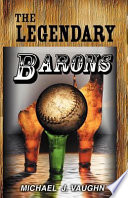 The Legendary Barons Book