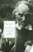 """""""The Mayor of Casterbridge"""" by Thomas Hardy, Norman Page"""