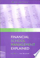 Financial School Management Explained  2nd edition Book