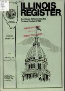Illinois Register