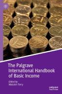 Pdf The Palgrave International Handbook of Basic Income Telecharger