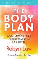 The Body Plan