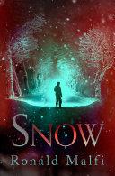 Snow [Pdf/ePub] eBook