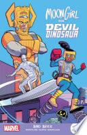 Moon Girl And Devil Dinosaur Book PDF