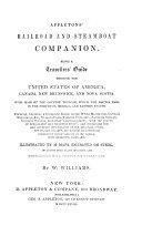 Railroad and Steamboat Companion