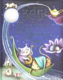 365 Bedtime Stories and Rhymes Book