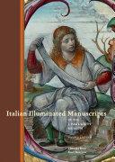 Italian Illuminated Manuscripts in the J  Paul Getty Museum