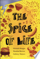 Year 5 Short Stories - The Spice of Life