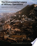 The Environmental Legacy of Military Operations Book