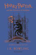 Harry Potter and the Prisoner of Azkaban   Ravenclaw Edition