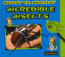 Biggest vs  Smallest Incredible Insects