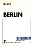 Berlitz Berlin Germany