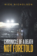 Pdf Chronicle of a Death Not Foretold Telecharger