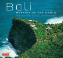 Pdf Bali Morning of the World Telecharger