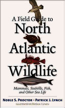 A Field Guide to North Atlantic Wildlife