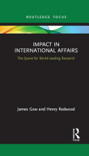 Impact in International Affairs