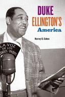 Duke Ellington's America Pdf/ePub eBook
