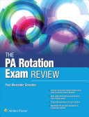 The Pa End of Rotation Exam Review