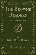 The Browne Readers  Vol  2