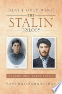 DEATH ONLY WINS  THE STALIN TRILOGY Book