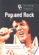 The Cambridge Companion To Pop And Rock Book PDF