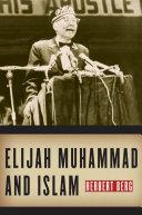 Pdf Elijah Muhammad and Islam Telecharger