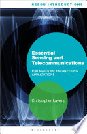 Reeds Introductions  Essential Sensing and Telecommunications for Marine Engineering Applications