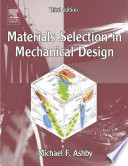 Materials Selection In Mechanical Design Book PDF